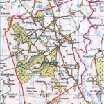 RFTCC Boundary Map